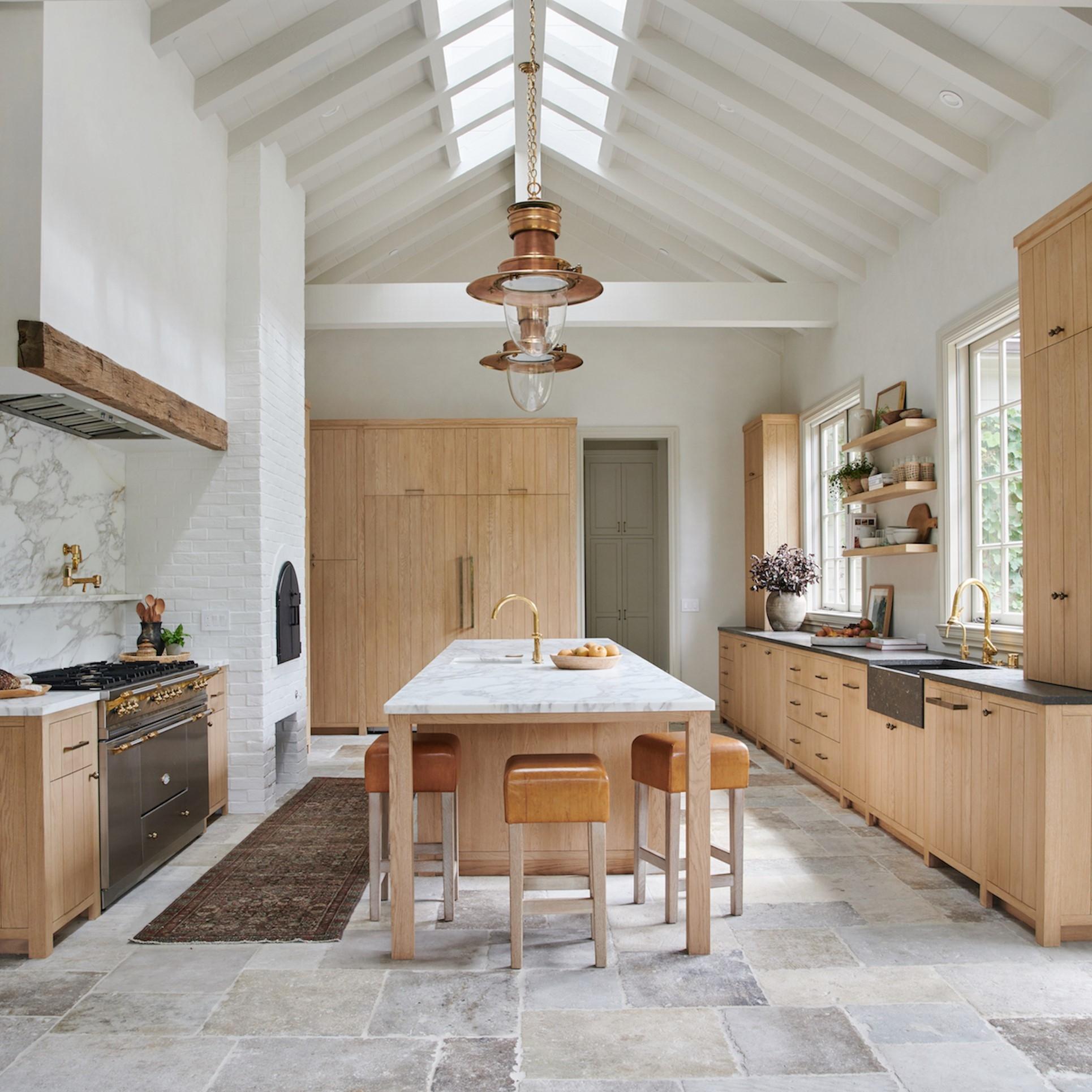 Diện tích phòng bếp căn hộ chung cư bao nhiêu là hợp lý ?